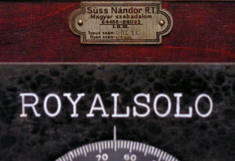 ROYALSOLO