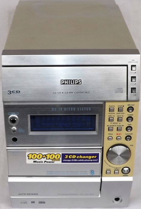 PHILIPS MC-70/22